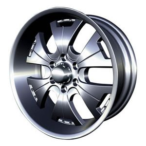 Sacchi 270 replacement center cap - Wheel/Rim centercaps for Sacchi 270