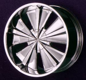 Calli 402 replacement center cap - Wheel/Rim centercaps for Calli 402