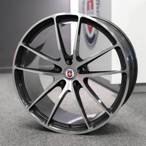 HRE 447R replacement center cap - Wheel/Rim centercaps for HRE 447R