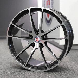 HRE 447R replacement center cap - Wheel/Rim centercaps for HRE 447R