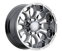 Devino 606 Black replacement center cap - Wheel/Rim centercaps for Devino 606 Black