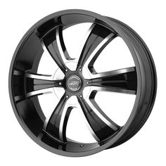 *Big Pimps* D-Shiznett Black 707 replacement center cap - Wheel/Rim centercaps for *Big Pimps* D-Shiznett Black 707