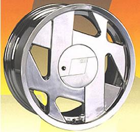 Polo 714 replacement center cap - Wheel/Rim centercaps for Polo 714