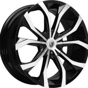 *Big Pimps* Mo Money 835 replacement center cap - Wheel/Rim centercaps for *Big Pimps* Mo Money 835