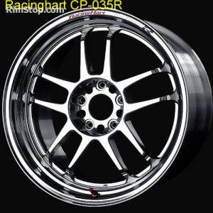 RacingHart CP 035R Wheel/Rim replacement custom wheel for sale RacingHart CP 035R forsale