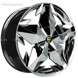 lexani Marqi replacement center cap - Wheel/Rim centercaps for lexani Marqi