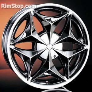 Pinnacle Omega Wheel/Rim replacement custom wheel for sale Pinnacle Omega forsale
