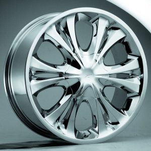 Platinum X'CESS replacement center cap - Wheel/Rim centercaps for Platinum X'CESS