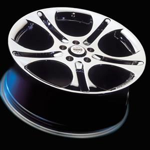 Momodecopr Vantage replacement center cap - Wheel/Rim centercaps for Momodecopr Vantage