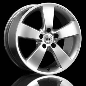 Mille Miglia A1 replacement center cap - Wheel/Rim centercaps for Mille Miglia A1
