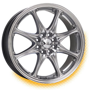 Konig Absolute replacement center cap - Wheel/Rim centercaps for Konig Absolute