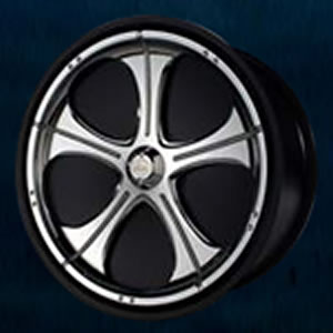 Davin Abyss replacement center cap - Wheel/Rim centercaps for Davin Abyss
