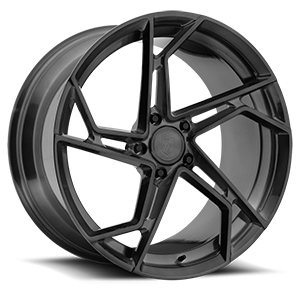 Asanti AF118 replacement center cap - Wheel/Rim centercaps for Asanti AF118