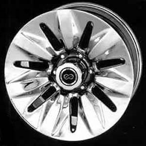 Enkei Alamosa replacement center cap - Wheel/Rim centercaps for Enkei Alamosa