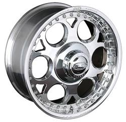Weld Evo Andro 8 Dually replacement center cap - Wheel/Rim centercaps for Weld Evo Andro 8 Dually