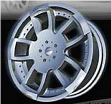 Lionhart Armada replacement center cap - Wheel/Rim centercaps for Lionhart Armada