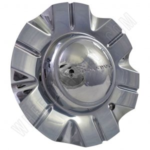 Double G 101 Attack replacement center cap - Wheel/Rim centercaps for Double G 101 Attack