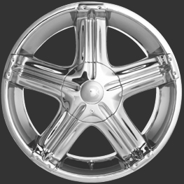 DK DK3 replacement center cap - Wheel/Rim centercaps for DK DK3