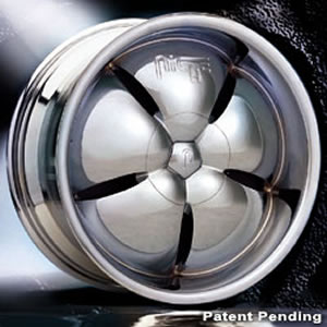 Niche BC replacement center cap - Wheel/Rim centercaps for Niche BC