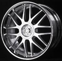 RacingHart Type C4 replacement center cap - Wheel/Rim centercaps for RacingHart Type C4