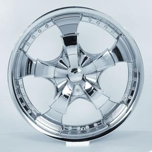VCT Capone replacement center cap - Wheel/Rim centercaps for VCT Capone