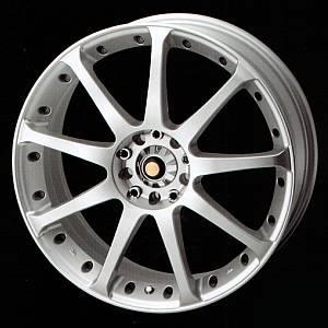 Enkei CDR9 replacement center cap - Wheel/Rim centercaps for Enkei CDR9