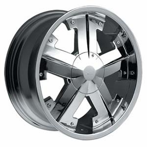 Milanni Centerfire replacement center cap - Wheel/Rim centercaps for Milanni Centerfire