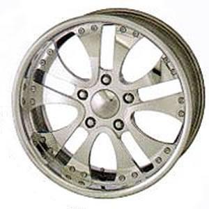 KMC Clocker replacement center cap - Wheel/Rim centercaps for KMC Clocker
