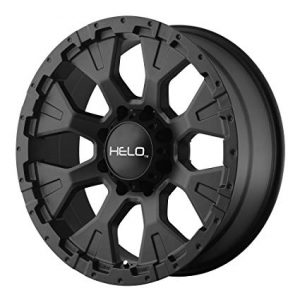 Helo 797 Confusion replacement center cap - Wheel/Rim centercaps for Helo 797 Confusion