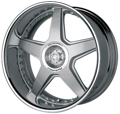 RacingHart Type CX replacement center cap - Wheel/Rim centercaps for RacingHart Type CX