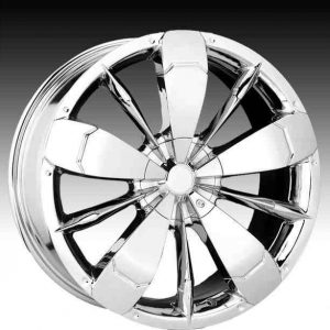 Dolce DC2 replacement center cap - Wheel/Rim centercaps for Dolce DC2