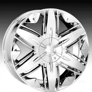 Dolce DC6 replacement center cap - Wheel/Rim centercaps for Dolce DC6