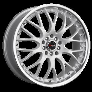 Drag DR1 replacement center cap - Wheel/Rim centercaps for Drag DR1
