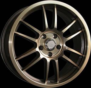 RSL Limited Elite replacement center cap - Wheel/Rim centercaps for RSL Limited Elite