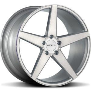 Zenetti Ellipse replacement center cap - Wheel/Rim centercaps for Zenetti Ellipse