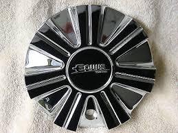 Equus EQ409 replacement center cap - Wheel/Rim centercaps for Equus EQ409