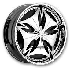 Dub Spinner Esinem replacement center cap - Wheel/Rim centercaps for Dub Spinner Esinem