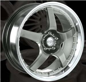 Privat Fahren replacement center cap - Wheel/Rim centercaps for Privat Fahren