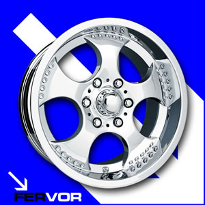Akuza Fervor replacement center cap - Wheel/Rim centercaps for Akuza Fervor