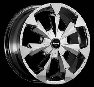 Rox Flint replacement center cap - Wheel/Rim centercaps for Rox Flint