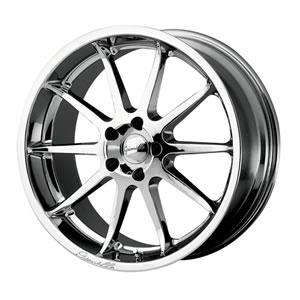 Gianelle 10 Flush Wheel/Rim replacement custom wheel for sale Gianelle 10 Flush forsale