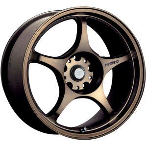 5 Zigen FN01RC replacement center cap - Wheel/Rim centercaps for 5 Zigen FN01RC