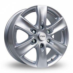 Foxx FX05 replacement center cap - Wheel/Rim centercaps for Foxx FX05