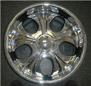 VCT G3 replacement center cap - Wheel/Rim centercaps for VCT G3