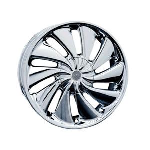 Edge Gazell Look 171 replacement center cap - Wheel/Rim centercaps for Edge Gazell Look 171