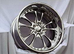 Gems Gems 5 replacement center cap - Wheel/Rim centercaps for Gems Gems 5