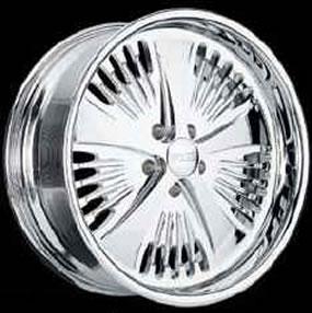 Foose G-String replacement center cap - Wheel/Rim centercaps for Foose G-String