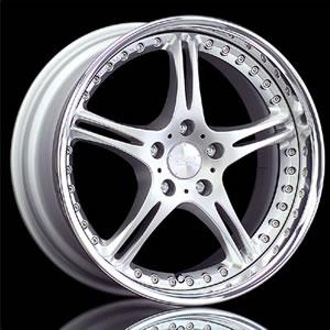 SSR GT3 replacement center cap - Wheel/Rim centercaps for SSR GT3