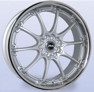R1 Racing Wheels GTR 10 replacement center cap - Wheel/Rim centercaps for R1 Racing Wheels GTR 10