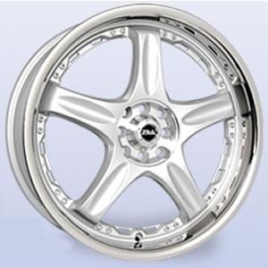 R1 Racing Wheels GTR 5R replacement center cap - Wheel/Rim centercaps for R1 Racing Wheels GTR 5R